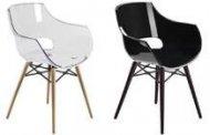 Кресло Papatya OPAL Wox (max нагрузка до 200 кг)