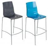 Барный стул Papatya X-Streme BSL (max нагрузка до 200 кг)