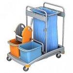 Тележка для уборки помещений (TSS-0001)