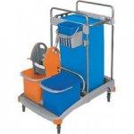 Тележка для уборки помещений (TSS-0003)