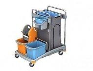 Тележка для уборки помещений (TSS-0004)